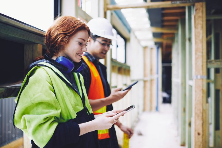 Mobile-campaign-for-government-departments