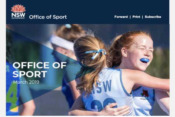NSW Office of Sport