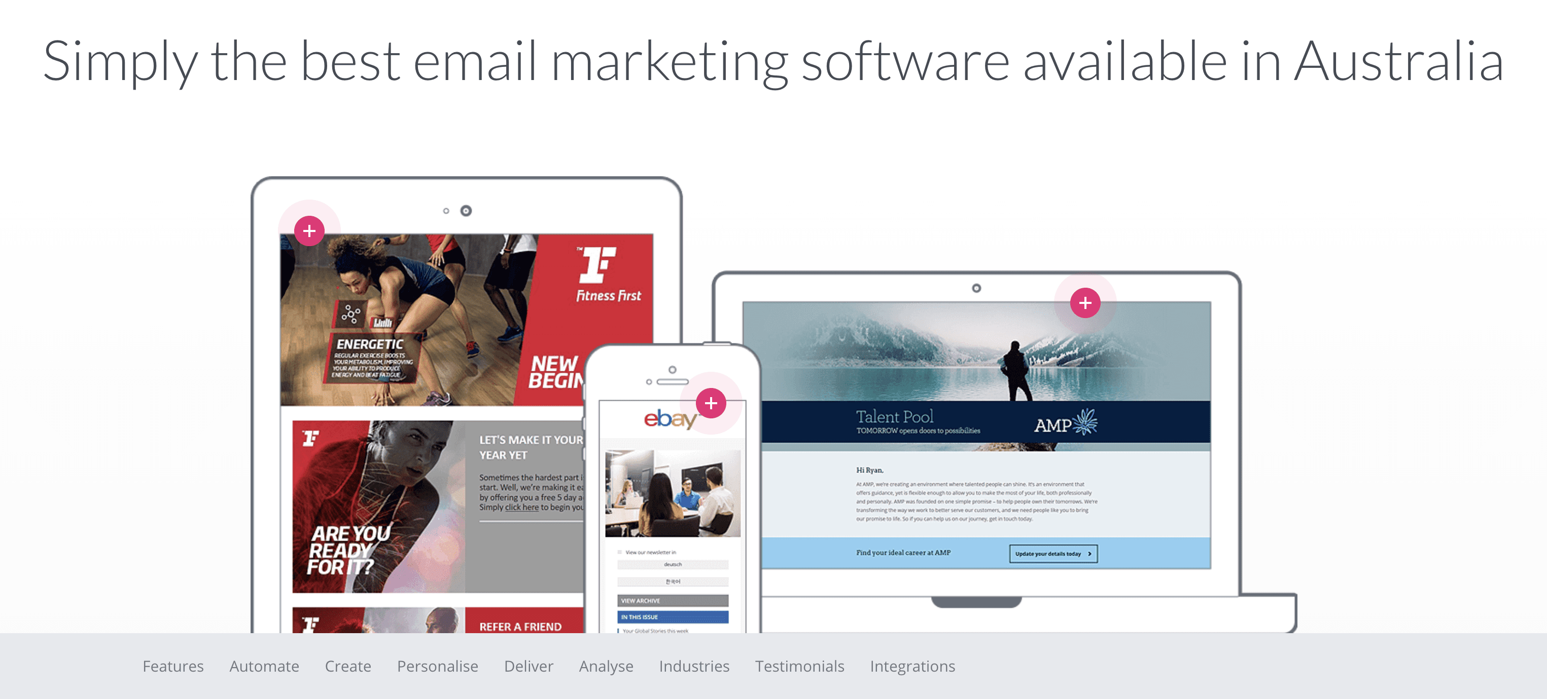 best email marketing australia