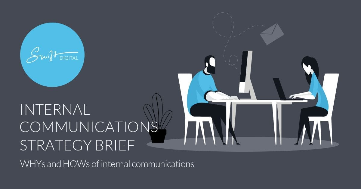internal communications tools